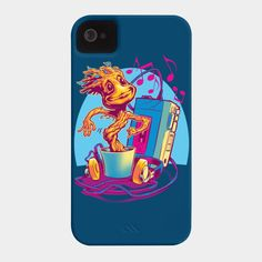http://www.designbyhumans.com/shop/phone-case/groovin-through-the-galaxy/70438/