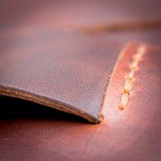 Coñac Forro de Cuero color coñac para Macbook Pro Retina y el