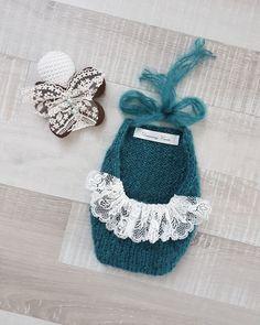 Newborn Photo Outfits, Newborn Photo Props, Kids Photo Props, Retro Baby, Baby Girl Photos, Baby Girl Newborn, Beautiful Babies, Baby Dress, Crochet Baby