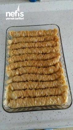 Baklava Dessert, Baklava Cheesecake, Turkish Baklava, Snap Food, Ramadan Recipes, Dessert For Dinner, Turkish Recipes, Food Humor, Indian Sweets