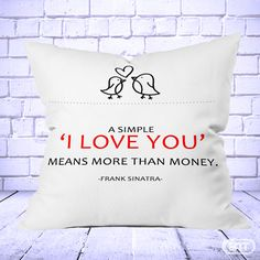 Best Love quotes frank sinatra 5 Second Of Summer Pillow Cases