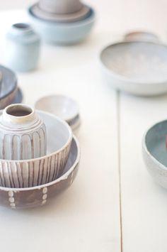 Malinda Reich Mini Bowl no. 005