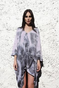 Product of the Day:Getting hyped for festival season? Make sure what you wear is more impressive than your camping spot…it's time to start thinking about that festival wardrobe.This Kaftan Dress by Friends With Benefits could be your perfect outfit.To purchase go to the NJAL Shop:http://www.notjustalabel.com/shop/57587