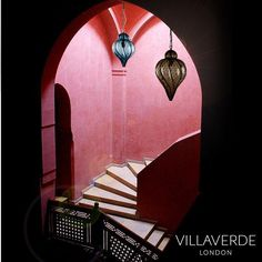 All the warm and intense colours of the #Mediterranean - The Marrakesh Murano Lantern, hand made in #Italy for interiors worldwide.    VILLAVERDE LONDON will be at @decorex_international  from 17th to 20th of September 2017.    Summer Sale Now On - 20% Off all New Orders.    #Bespoke #Custom #Design #Lighting #MadeinItaly #Handmade #Handcrafted #Interiordesign #Interiorstyle #Home #Decor #Inspiration #Creative #Designer #luxurylife