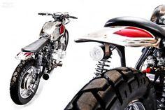 Honda CB750 by MotoHanger