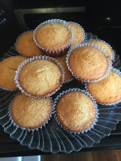 Soul Food, Muffin, Meals, Breakfast, Morning Coffee, Meal, Muffins, Cupcakes, Yemek
