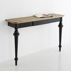LIPSTICK 1-Drawer Wall Mounted Console Table La Redoute Interieurs                                                                                                                                                     More
