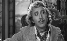 gene wilder young frankenstein it goes without saying #humor #hilarious #funny #lol #rofl #lmao #memes #cute