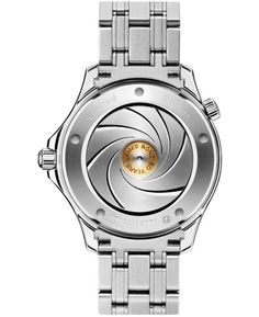 Omega ~ James Bond 50th Anniversary