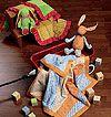K0111 | Cozy Comforts | Miscellaneous | Kwik Sew Patterns