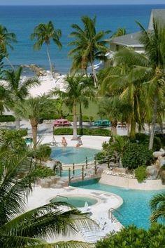 Treasure Island Resort - Grand Cayman #Caribbean
