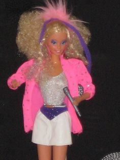 80s barbies | Recent Photos The Commons Getty Collection Galleries World Map App ...