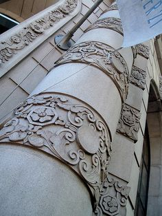 powell+street+san+francisco   Architectural Detail: 1 Powell Street, San Francisco   Flickr - Photo ...