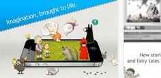 Moglue, creador de libros electrònicos infantiles interactivos