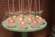 Google Image Result for http://sweettablechicago.com/wp-content/uploads/2012/04/gold-green-velvet-cake-pops.jpg