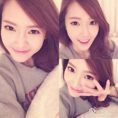 ♥ - SNSD Members Send New Year's Greetings on Instagram, Weibo, Twitter, and Official Website