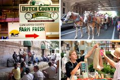 Reminder: The 23rd Annual Pennsylvania Dutch Festival Returns To Reading Terminal Market August 9-11!! #SEPTA Routes: 4, 10, 11, 13, 16, 17, 21, 23, 33, 34, 36, 38, 42, 47, 48, Market-Frankford Line, Broad Street Lin