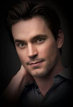 Wishing you all a great Saturday and here's a beautiful pic of #MattBomer to make you smile :) x