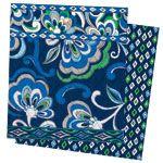 Vera bradley Mediterranean Blue (formerly known as Mosaic)