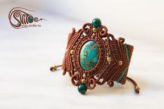 Плетеные браслетики Svitoe