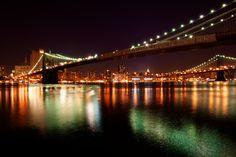 awesome Beautiful New York Bridge