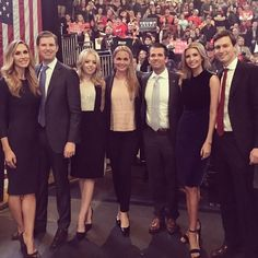 See Instagram Photos And Videos From Ivanka Trump Ivankatrump Donald And Melania Trump