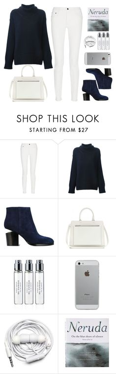 """spectacular now(2013)"" by elliedella ❤ liked on Polyvore featuring Proenza Schouler, Forte Forte, Alexander Wang, Victoria Beckham, Byredo, Luvvitt, Urbanears, Patagonia and winterwhite"