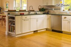 Java Wide Plank Bamboo Flooring Sample | Kitchen Floors | Pinterest | Bamboo  Floor, Java And Kitchens