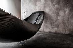hangbad - hammock meets bathtub