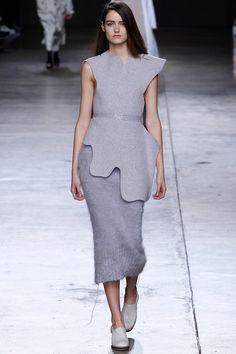 Fashion East Herfst/Winter 2014-15 (23)  - Shows - Fashion