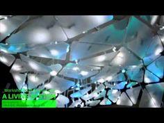Lisbon Workshop: a Living System - Discursive Wall