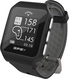 Preloaded with over golf courses worldwide; No annual fees or subscriptions requiredAccurate distances to front, center, and back of green as well as Scorekeeper tracks scores, GIR, and putts per round; Sport Watches, Cool Watches, Watches For Men, Gps Watches, Modern Watches, Elegant Watches, Beautiful Watches, Smartwatch, Fitbit