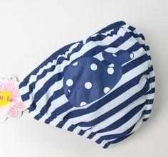 Baby Boys Diaper Swim Suits