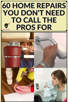 Life Hacks Home, Clean Grout, Home Maintenance Checklist, Home Fix, Diy Home Repair, Diy Crafts Hacks, Home Management, Home Repairs, Diy Home Improvement