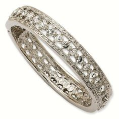 Engagement 8in Bracelet - Jacqueline Kennedy Jewelry Jacqueline Kennedy Collection. $116.00. FREE Gift Box and Certificate of Authenticity with Every Order. Each piece of Camrose & Kross Jewelry Includes an industry leading LIFETIME-WARRANTY. FREE-SHIPPING on all orders above $30. Simply elegant. Complimentary Romance Card with details on the Fascinating life of Jaqueline Kennedy