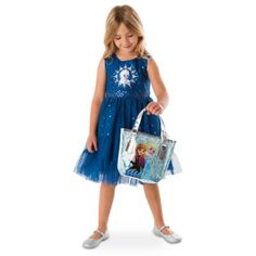 Anna and Elsa Fashion Collection for Kids | Disney Store