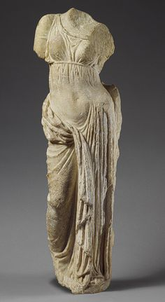 Statue of Aphrodite [Greek] (2006.509)   Heilbrunn Timeline of Art History   The Metropolitan Museum of Art