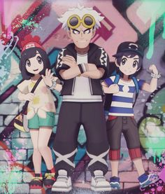 MMD IT'S YA BOY GUZMA! by Beikonated