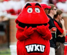 Wku Big Red Football | Bowl Gifts Winners and Losers: A Swag Assessment | Bleacher Report