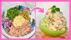 Guacamole, Potato Salad, Mexican, Potatoes, Ethnic Recipes, Food, Eating Well, Olives, Salads