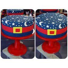 Resultado de imagen para bolo e.v.a show da luna