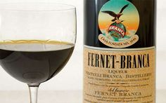 Around since 1845, Fernet Branca has become an iconic amaro around the world