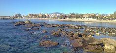 Marbella Sea Rating