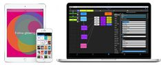 Wotja: Generative Music System - Creator Composer Mixer Player Writer | Ambient & Adaptive Reflective Music, MIDI, Text-to-Music Melodies & Creative Writing App | Software for iOS, macOS, Windows, Android Generative Music, Ios 11, Music System, User Guide, Subscription Boxes, Creative Writing, Mixer, Software, Instruments