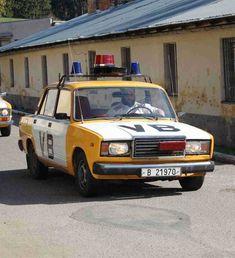 Police Vehicles, Emergency Vehicles, Police Cars, Socialism, Trucks, Retro, Strength, Truck, Cars