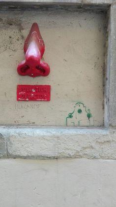 Firenze Street Art (ph. Paolo Felicetti)