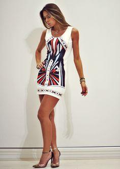 Vestido Looks de verão
