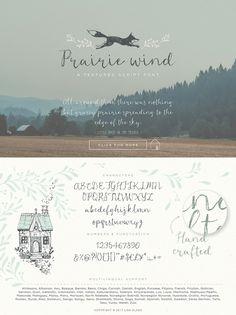 Prairie Wind script