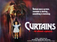 Cine de Terror y de Culto: Curtains (1983)