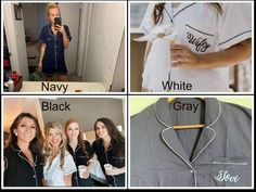 Monogram Shirts, Tee Shirts, Long Shirts, Tiffany Blue Bridesmaids, Flower Girl Shirts, Button Downs, Button Down Shirt, Bridal Party Shirts, Bridesmaid Shirts